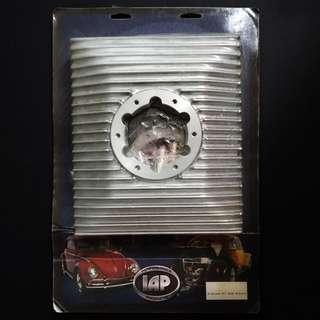 IAP High Capacity Aluminium Oil Sump w/ Drain for VW