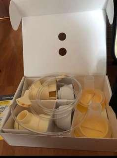 🚚 Medela sonata breast pump