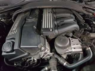 Bmw E46 E90  N46 Engine Parts