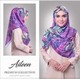 Bawal Aliff By Sha Collection