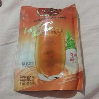 Thai Milk Tea 3in1 Cha Tra Mue