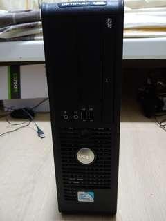 Dell Cpu optiplex 780