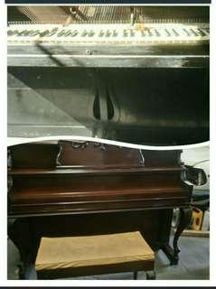 Piano Tuning repair Quezon City