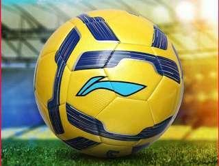 Li-ning Official Soccer Ball