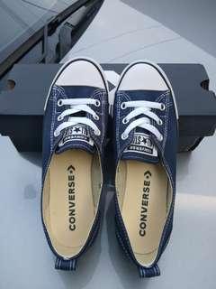 Reduce Converse Shoes