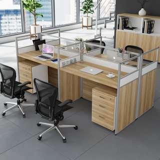 Workstation, Partition, Divider Office Furniture