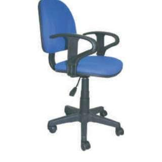CH602AX Office Fabric Chair - Office Furniture