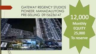 Gateway regency studios
