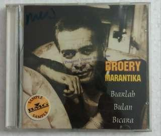 Broery Marantika - DJ Promo Copy