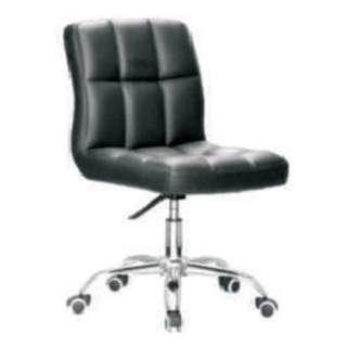A901 Midback Office Leather Chair - Office Furniture