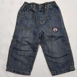 Baby Boy Jasper Conran Jeans 9-12m