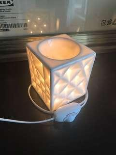 Aroma teraphy lamp