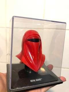 Star Wars 歐洲版頭盔