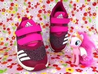 Adidas Girl Shoe Cloudform