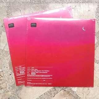 Lany - Malibu Nights Vinyl LP