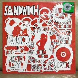 Sandwich - Five on the Floor Vinyl LP