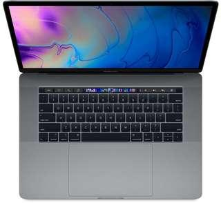 🚚 Looking to buy 2018 macbook pro