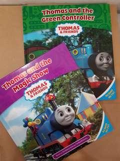 Thomas & Friends Hardcover Books
