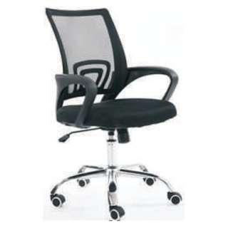 YM-703 Midback Office Mesh Chair - Office Furniture