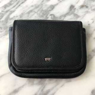 Braun Buffel handbag / pouch