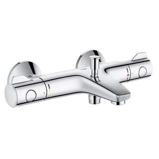 Grohe Grohtherm 800 Thermostat bath/shower mixer