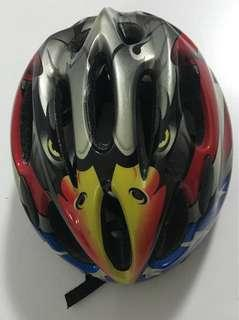 Flying Eagle Bicycle Helmet / Roller Skates Helmet