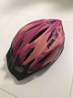 Prowell Roller Skate / Bicycle Helmet