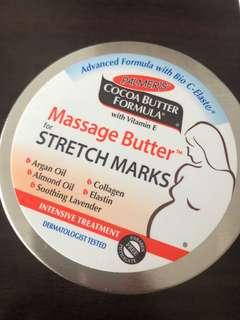 Massage Butter for Stretch Marks