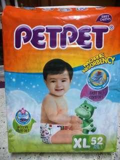 (NEW) PETPET diaper