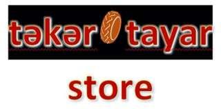 Tayar CORSA