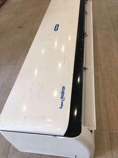 RUSH SALE!! Koppel Super Inverter Split Type Aircon