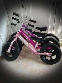 🚚 Cruzee Bike