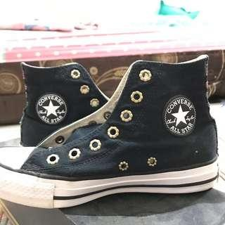 Converse High Black original