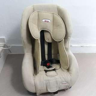 🚚 Car seat for infant to toddler