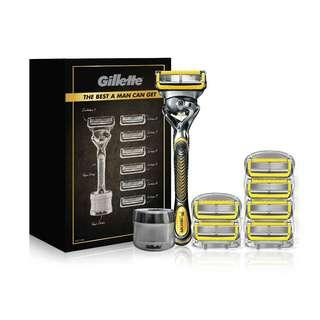 Gillette Fusion ProShield Gift Set