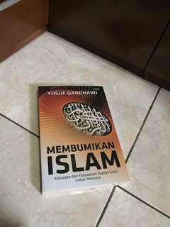 Membumikan Islam (Buku Islami)