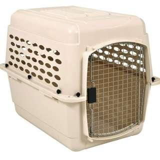 Pet crate - IATA Approved Ultra Vari Kennel - Medium size