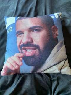 Drake Pillow