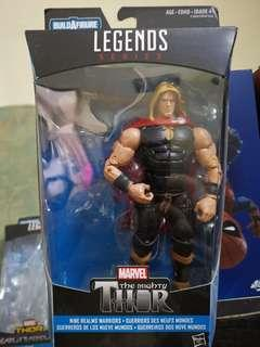 Marvel legends The Mighty Thor: Odinson