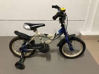 Kids Bicycle 2-4 Years Old