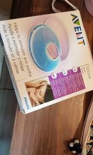 🚚 Avent Breast care thermopads