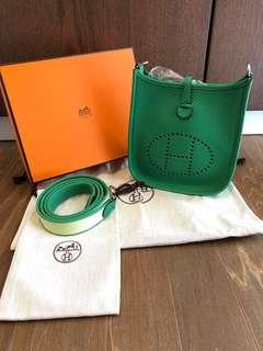 Hermes Evelyne Bambou III PM 769be7c520a09