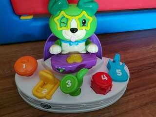🚚 Leap frog musical toy