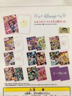 最新美少女戰士一番乙女變身collection G賞 1、3、5