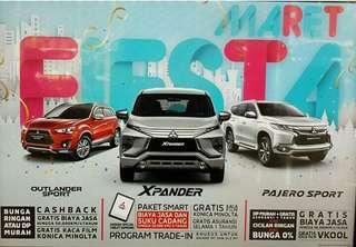 Mobil Baru-Mitsubishi All new Xpander