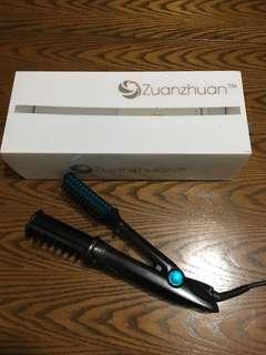 Zuanzhuan捲髮器