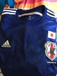 🚚 Japan national team jersey