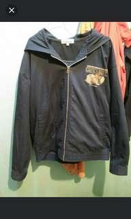 Jacket oversize 👍