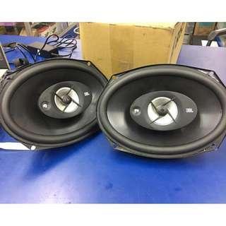 JBL STAGE 9603 6x9 Car Speaker