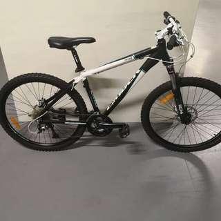 LMB Mountain Bike Deore